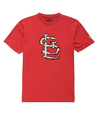 Red Jacket St. Louis Cardinals Legend T-Shirt