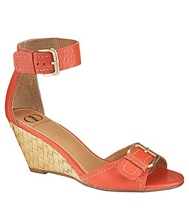 Kelsi Dagger Gemini Wedge Sandals