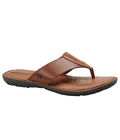 Born Men�s Donjon Thong Sandals