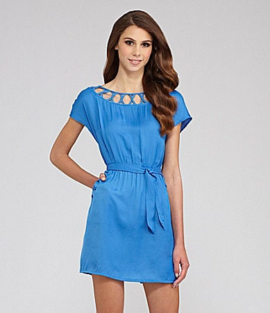 Blue Juice Sienna Dress