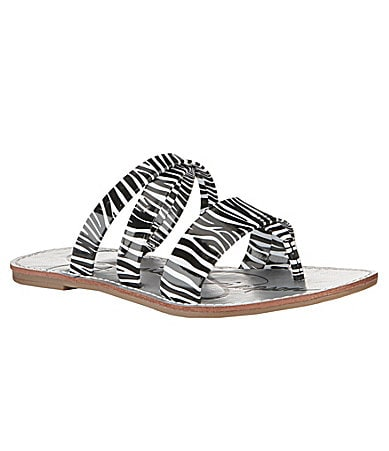 Jessica Simpson Girls Nora III Banded Sandals