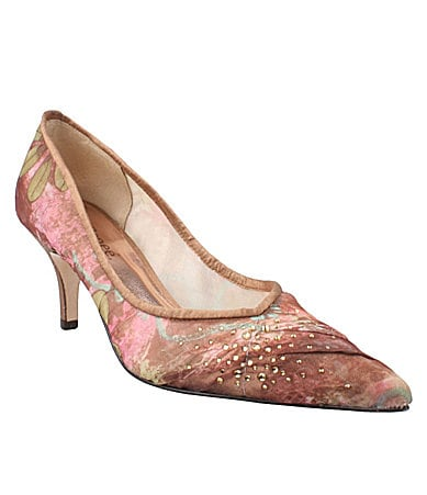 J. Renee Natasha Pumps