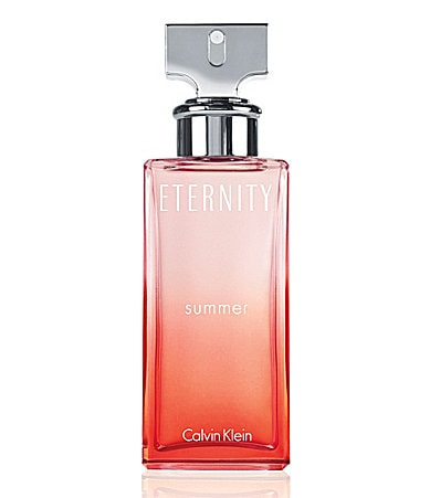 Calvin Klein Eternity Summer Eau de Parfum Spray Limited Edition