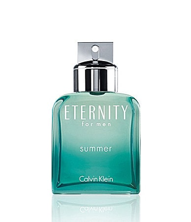 ETERNITY for men summer Eau de Toilette