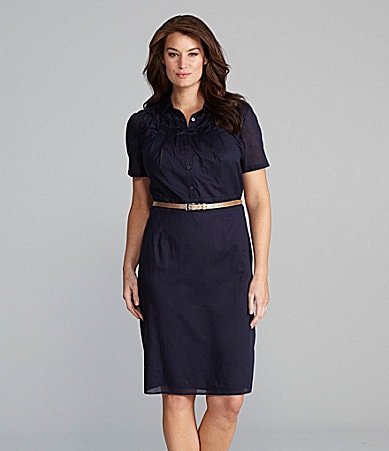 Alex Marie Woman Karen Cotton Dress