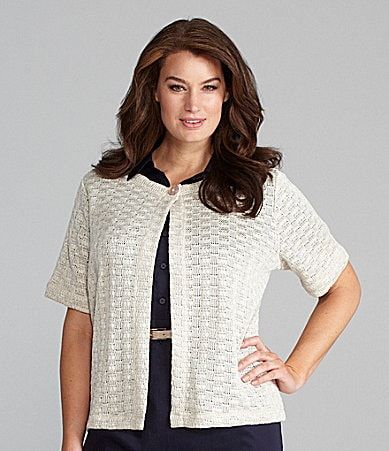 Alex Marie Woman Tamara Knit Cardigan