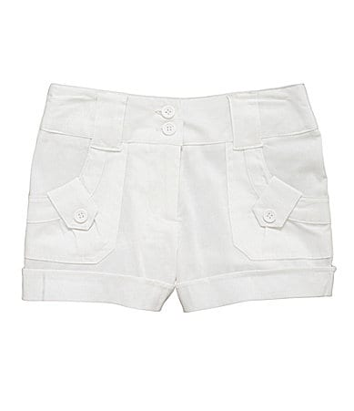 Copper Key Children�s Twill Short