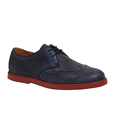 Polo Ralph Lauren Men�s Orrick Wingtip Oxfords