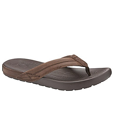 Crocs Yukon Thong Sandals