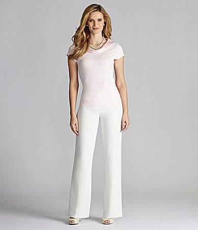 Preston & York Eden Knit Top & Preston Pants