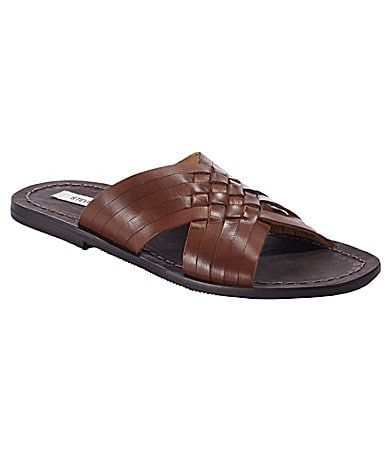 Steve Madden Men�s Raegan Slip-On Sandals