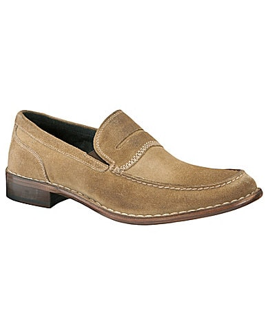 Kenneth Cole New York Men�s Slip Stitch Loafers