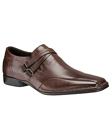 Kenneth Cole New York Men�s Way Out There Slip-On Dress Loafers