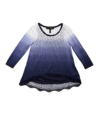 Jessica Simpson Tweenwear 7-16 Alta Top