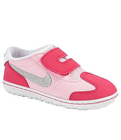 Nike Girls Roadrunner 2 Athletic Shoes