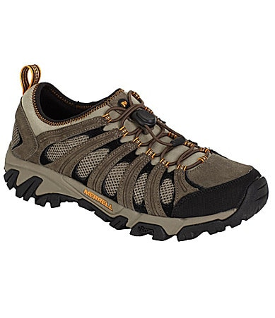 Merrell Men�s Geomorph Maze Stretch Trail Shoes