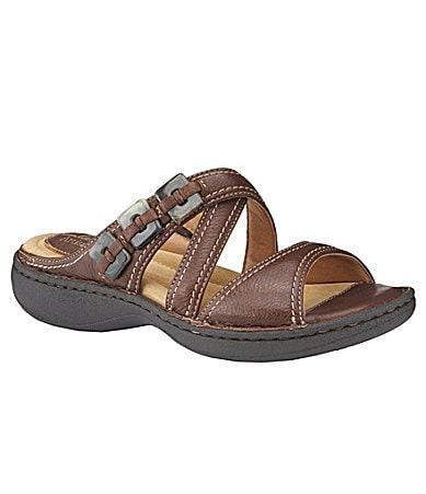 Clarks Lindenwood Kepi Sandals