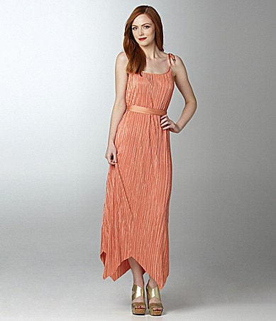 Patterson J. Kincaid Tahoe Maxi Dress
