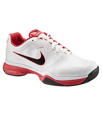 Nike Women�s Lunar Speed 3 Tennis Shoes