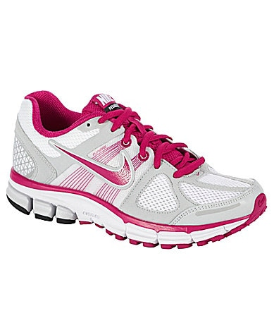 Nike Women�s Air Pegasus 28+ Running Shoes