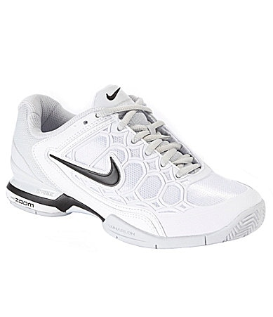Nike Women�s Zoom Breathe Tennis Shoes