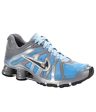Nike Women�s Nike Shox Roadster Running Shoes