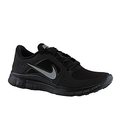Nike Women�s Free Run+ 3 Running Shoes