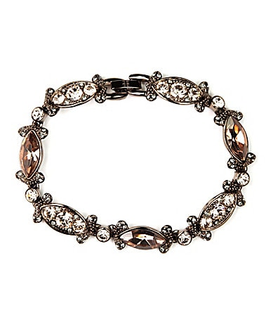 Givenchy Wingate Court Silk Flex Bracelet