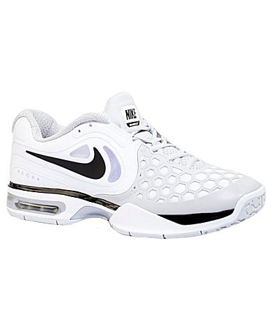 Nike Men�s Air Max Courtballistec Tennis Shoes