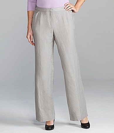 Alex Marie Woman Paige Linen Pants