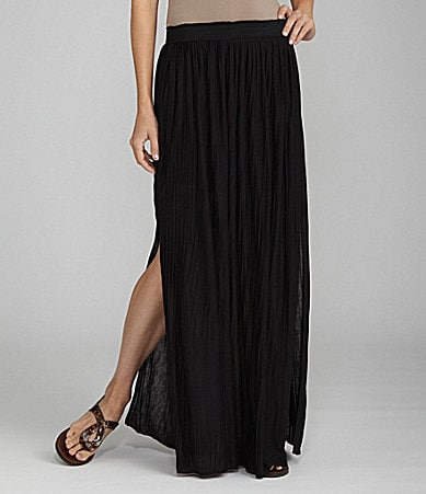 Kenneth Cole New York Maxi Skirt