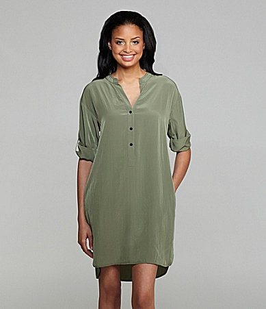 Kenneth Cole New York Shirtdress