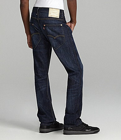 Levi�s 514� Straight Fit Potrero Jeans