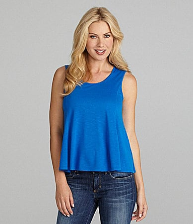 Westbound Woman Soft Swing Tank