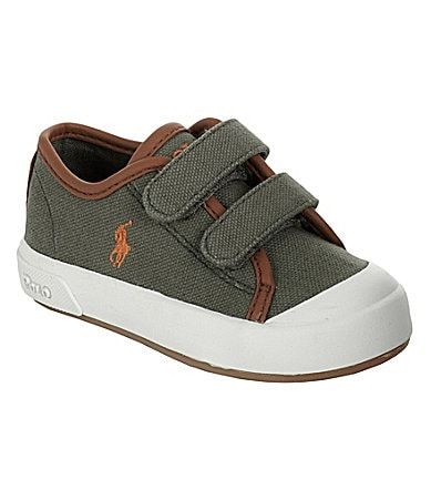 Polo Ralph Lauren Boys Forman Sneakers