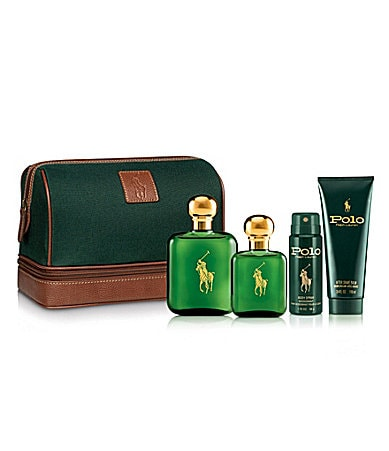 Ralph Lauren Fragrances Polo Green Travel Kit