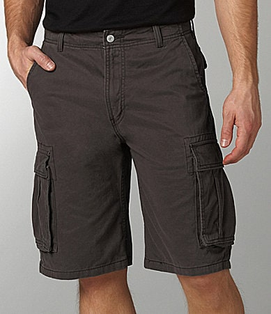 Levi�s Covert Cargo Shorts