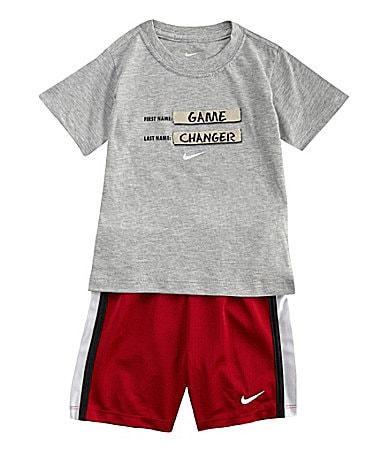 Nike Infant 2-Piece Shorts Set