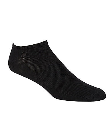 Roundtree & Yorke Sport No-Show Athletic Socks 2-Pack