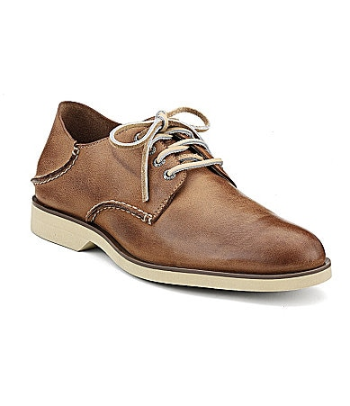 Sperry Top-Sider Men�s Boat Oxfords