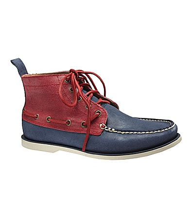 Polo Ralph Lauren Men�s Basildon Boots