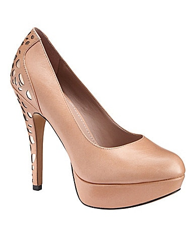 Vince Camuto Morning Pumps