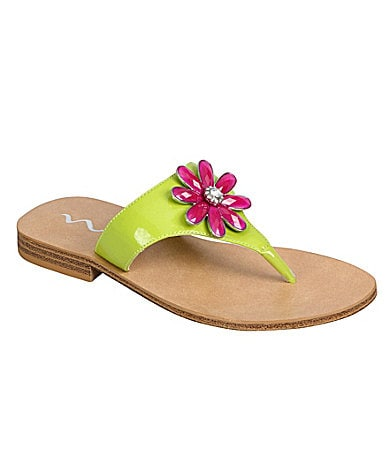 Nina Girls Joy Sandals