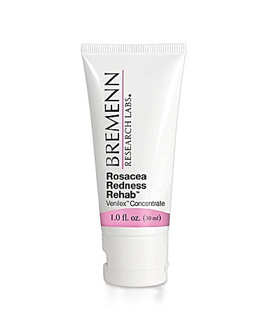 Bremenn Research Labs Rosacea Redness Rehab
