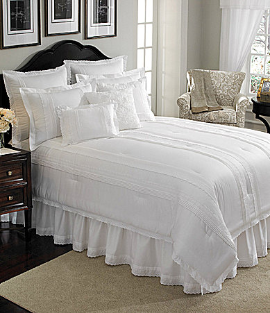 Cremieux Colette Bedding Collection