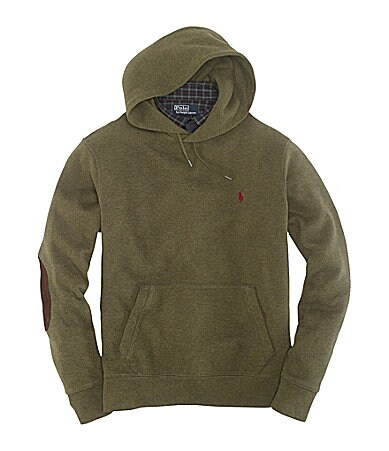 Polo Ralph Lauren Fashion Long Sleeved Hoody