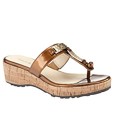 Taryn Rose Nelly Sandals