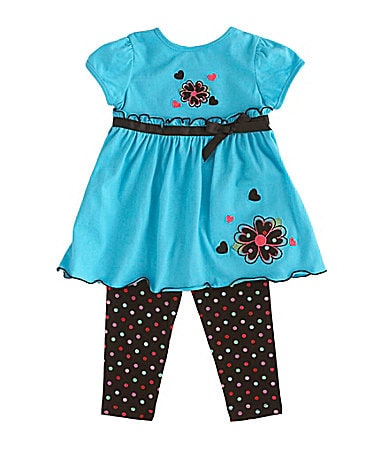 Starting Out Infant Top & Leggings Set