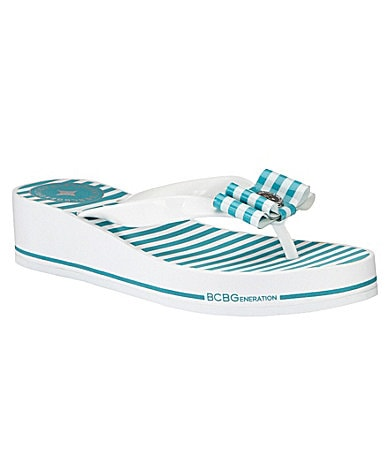 BCBGeneration Fancie Sandals