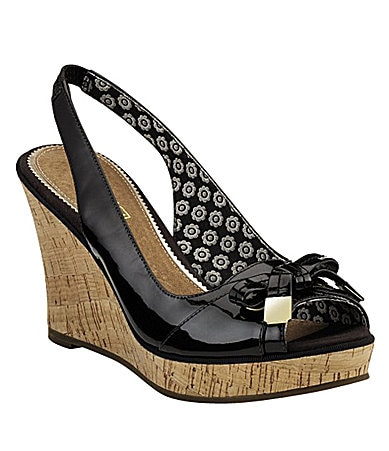 Sperry Top-Sider Southampton Wedge Sandals